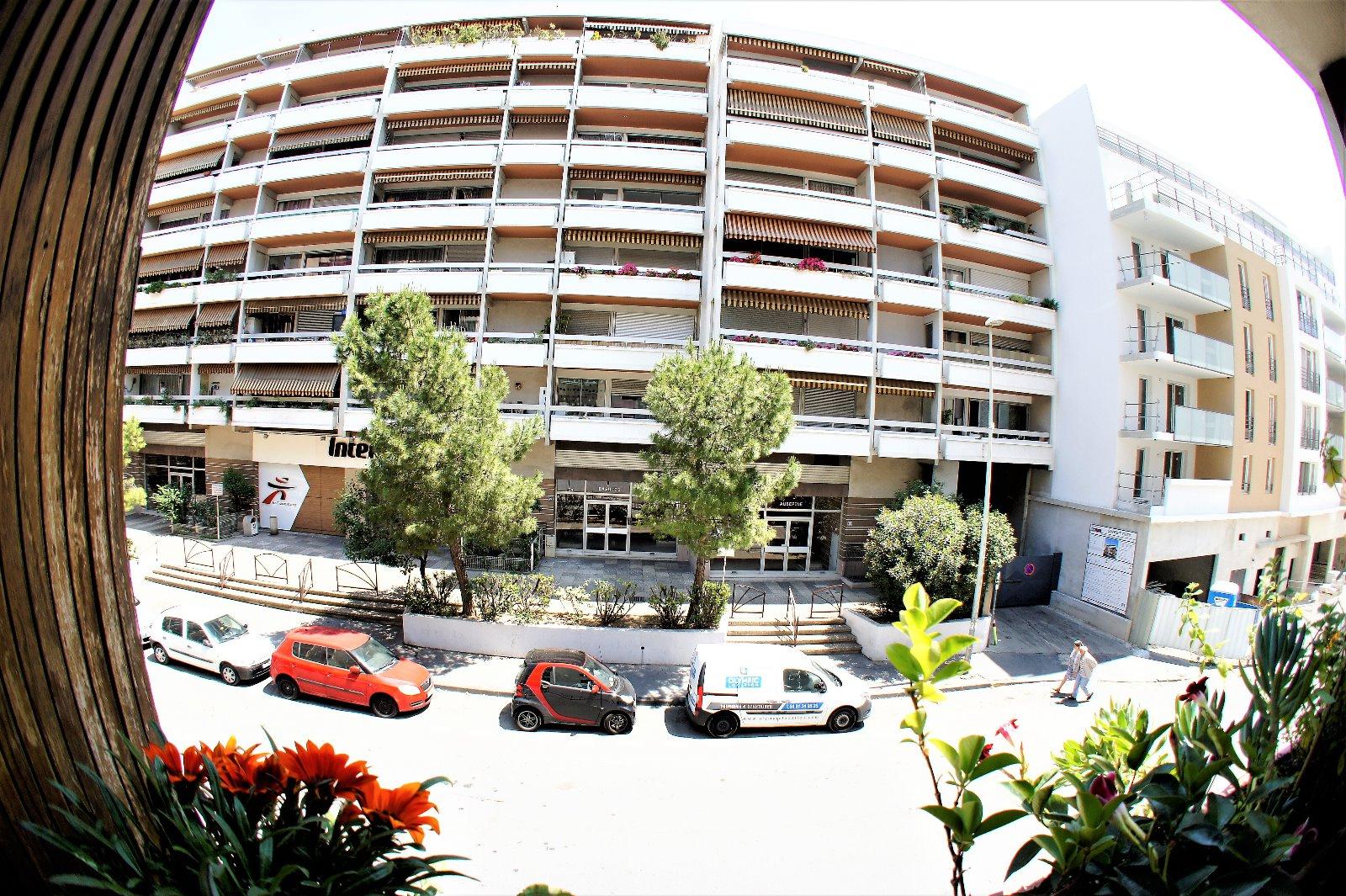 Offres de vente Appartement Marseille 4 (13004)