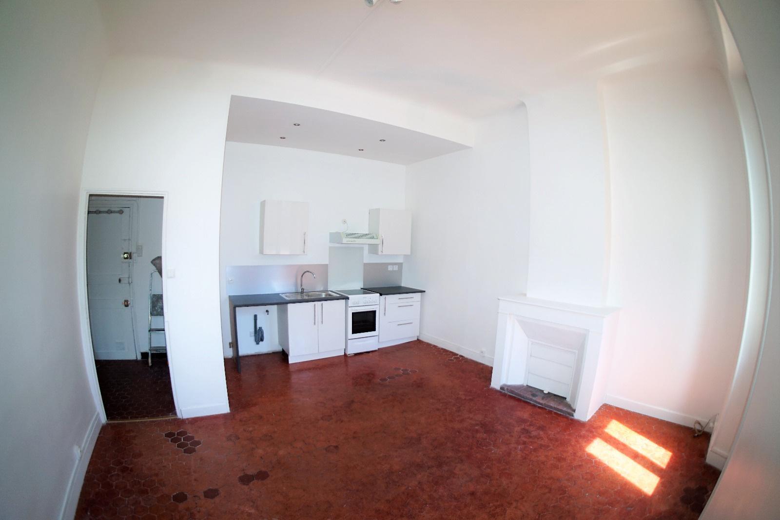 Offres de location Appartement Marseille 4 (13004)
