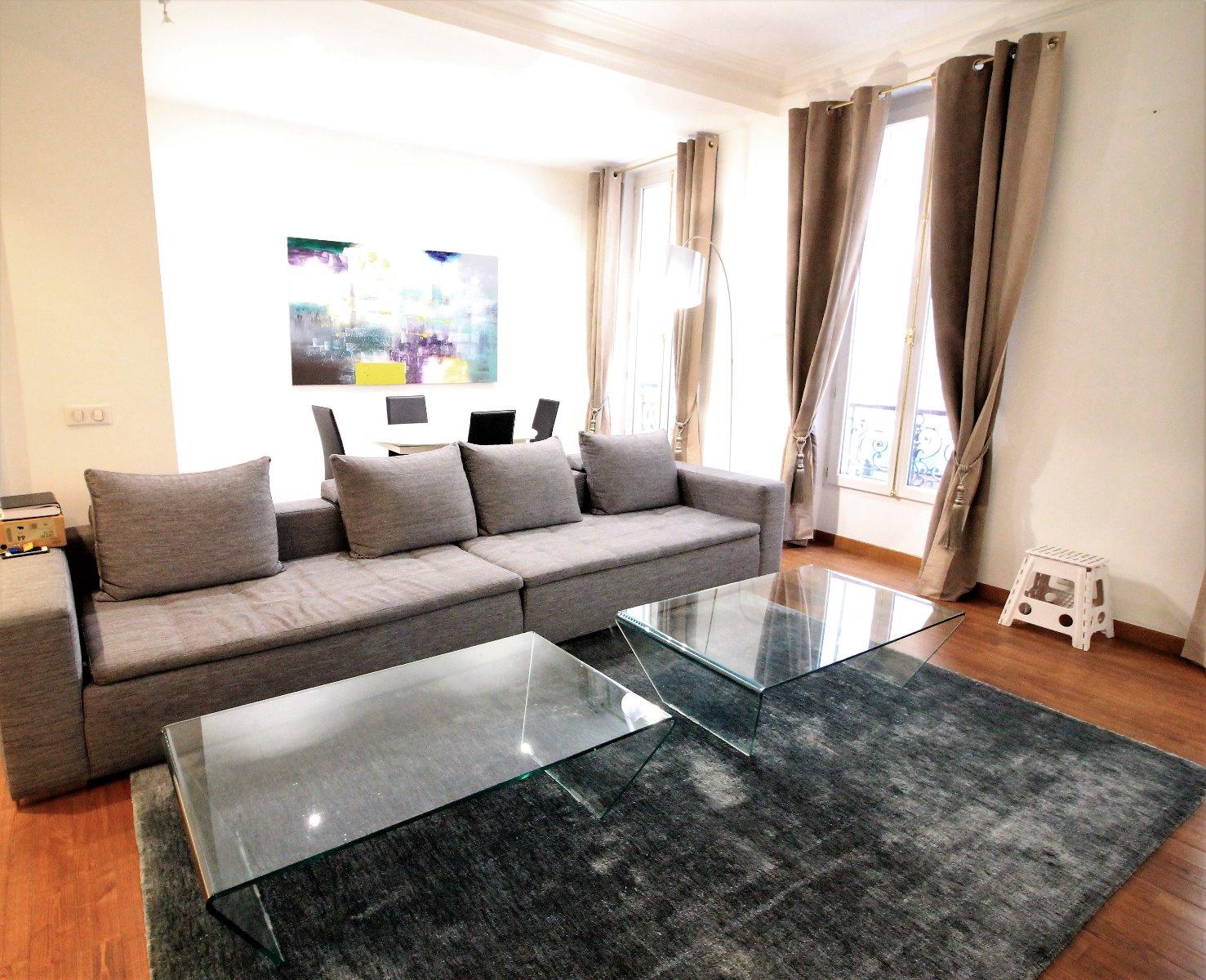 Offres de location Appartement Marseille 6 (13006)