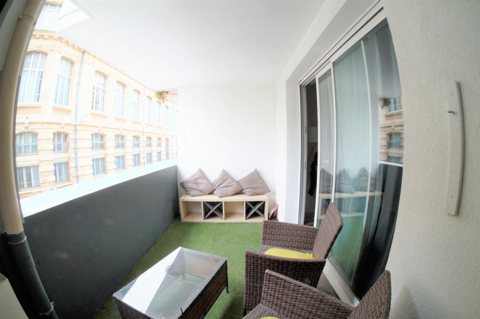 Offres de location Appartement Marseille 7 (13007)