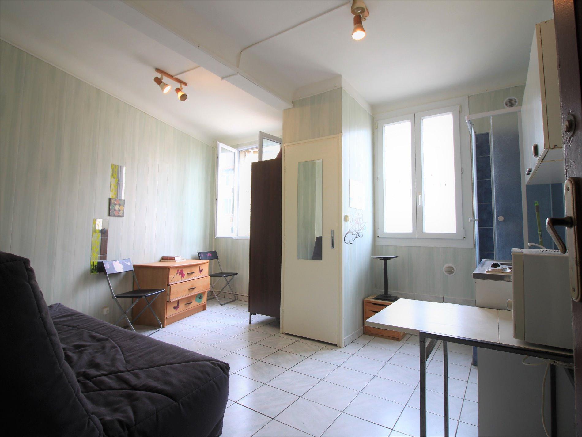Offres de vente Appartement Marseille 8 (13008)